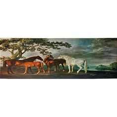 George Stubbs Mares And Foals In a Landscape 1767 Vintage Lithograph https://www.etsy.com/listing/492875694/george-stubbs-mares-and-foals-in-a?utm_campaign=crowdfire&utm_content=crowdfire&utm_medium=social&utm_source=pinterest #maresandfoals #georgestubbs #horsesofinstagram #art #foals #stubbs #horses #nationalgallery #horse #london
