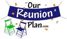 Reunion Ideas