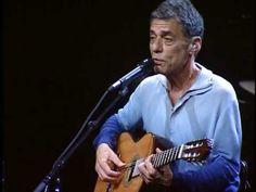 Chico Buarque - Eu Te Amo (Carioca Ao Vivo) [CC]