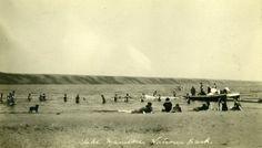 Lake Manitou, Watrous Sask. | saskhistoryonline.ca