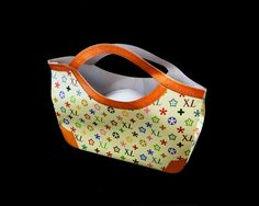 Louis Vuitton Multicolor Handbag, from the series In Case it Rains in Heaven, by  Kurt Tong - 20x200.com