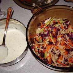 Egy finom Téli vitamin- és ízkavalkád saláta ebédre vagy vacsorára? Téli vitamin- és ízkavalkád saláta Receptek a Mindmegette.hu Recept gyűjteményében!