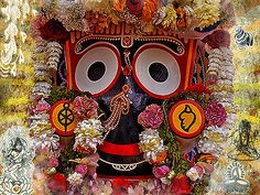 FREE Download Lord Jagannath Wallpapers
