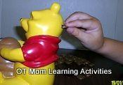 Kindergarten Hand Exercises and Finger Activities