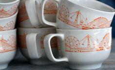 circus mugs!