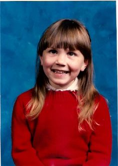 Throwback Thursday! Remember Punky Brewster? Well, we just happen to know her doppelganger, Heather!