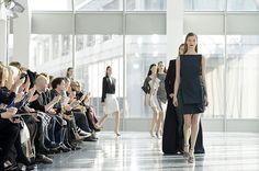 London Fashion Week: London Fashion Week day 4: Antonio Berardi