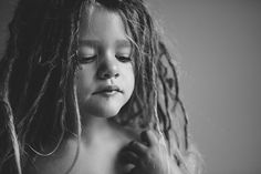 love children with dreads :)
