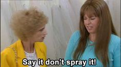 "22 Goddamn Iconic Phrases ""Kath & Kim"" Blessed Us With Kim Tv, Important Life Lessons, One Liner, Tv Quotes, Keep Fit, Funny Movies, Flirting, Make Me Smile, Tv Shows"
