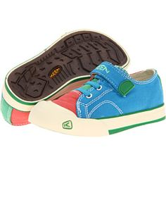 Keen Kids at 6pm. Free shipping, get your brand fix!