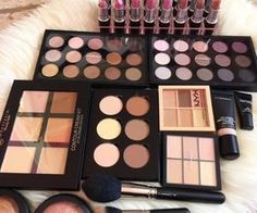 #makeup #colorpalettes