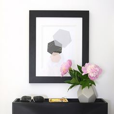 17 (Free!) Printables for Your Gallery Wall