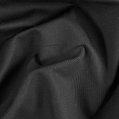 Comprised of 65% Recycled Polyester and 35% Organic Cotton, this cotton twill is as Eco-Friendly as it gets. The Polyester incorporated into this product came from recycled PolyEthylene Terephthalate bottles used for water and soda, reducing landfill waste to better utilize the Earth's recourses. Weighing 7 oz., this cotton twill can be utilized for light-weight cotton jackets, any type of structured bottom, suit pairings, book bags, totes, etc. Note: This material is of a lighter weight…