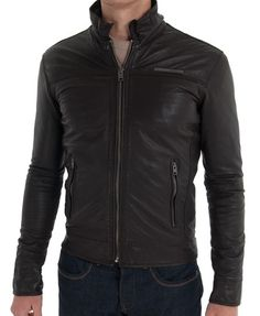 Superdry Muirs Jack Brown. Nice!