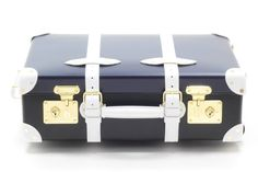 Discover the exclusive luggage designed for Luxury Collection in collaboration with Globe-Trotter and Sofia Sanchez de Betak. Shop The Luxury Collection Store for coffee table books, candles, luggage and more now. Luxury Luggage, Luggage Brands, Globe, Luxury Collection Hotels, Greece Hotels, Trolley Case, Vintage Luggage, Coffee Table Books, Home Collections