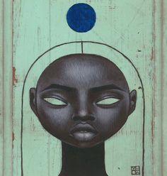 Funky Art, Deep Water, Cover Design, Batman, Oslo, Paintings, Instagram, Modern Art, Paint
