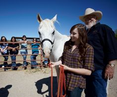 Wyatt Webb's Equine Experience at Miraval » Miraval