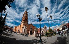 paisajes de mexico