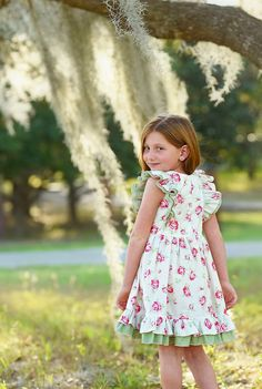 Little Lizard, Doll Dress Patterns, Double Ruffle, Ruffle Skirt, Bodice, Flower Girl Dresses, Summer Dresses, Wedding Dresses, Skirts