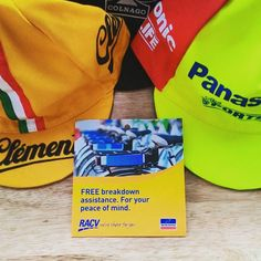 RACV ROADSIDE ASSIST Come in and ask our friendly staff at the #goodcyclesbikehub or our 750 Collins St location about signing up to RACV's bike assist program. Its FREE when you spend over $50 in store