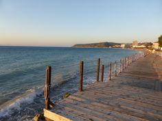 Ixia, Rhodes. Greece