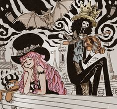 Brook & Perona