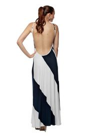 Stripe Slip Dress Just ordered on @Shoptiques with a credit I had. Love maxi dresses!