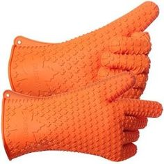 Purefly Silicone Heat-Resistant Gloves for $10  free shipping w/ Prime #LavaHot http://www.lavahotdeals.com/us/cheap/purefly-silicone-heat-resistant-gloves-10-free-shipping/126393