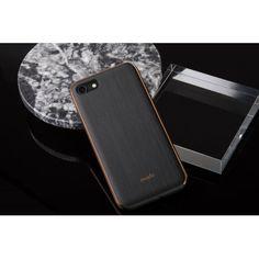 Husa iPhone 7, 8 Moshi iGlaze Hardshell Armour Black Iphone 7, Charger, Armour, Samsung, Wallet, Black, Body Armor, Black People, Sam Son