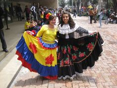 Colombian outfit to wear to assembly!!