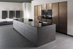 The 6 best german kitchen brands Modern Kitchen Design, Interior Design Kitchen, Living Room Bedroom, Home Decor Bedroom, German Kitchen, Kitchen Cabinet Styles, Bohemian Style Bedrooms, Cuisines Design, Kitchen Sets