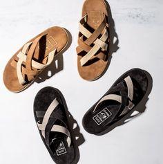 a80aa1faafb6 Island Slipper Collaboration · This slide will make your feet smile.   islandslipper  slide  sandals  footwear