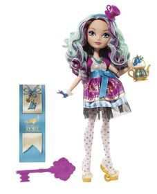 Ever After High, Madeline Hatter