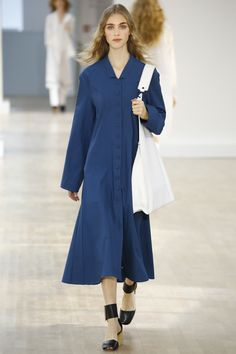 Lemaire Spring 2016 Ready-to-Wear Collection Photos - Vogue