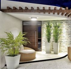 Modern House Design 709246641305293319 - House exterior design 832884524825503958 Source by Minimalist House Design, Minimalist Home, Modern House Design, Simple House Design, Minimalist Scandinavian, Patio Yard Ideas, Backyard Patio, Backyard Landscaping, Budget Patio