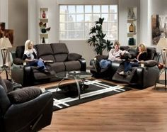 1000 Images About The Ultimate Man Cave On Pinterest Man Cave Reclining Sectional And
