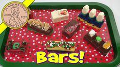 Chocolate Bar Maker, Moose Toys - I Make A Bunch Of Candy Bars!  #ChocolateBarMaker #MooseToys #CandyBars