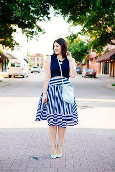 Striped Separates - Kendi Everyday