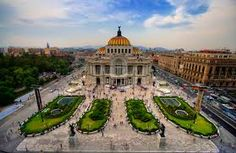 VHI suggests visiting Mexico City in Mexico - Your Vacationhub International Team