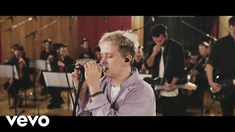 Nothing But Thieves - Broken Machine (Live for #IAMWHOLE)