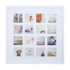 Display your favourite photograph memories in a photo frame. Visit Kmart to find a range of affordable picture frames in different materials and sizes. Photo Picture Frames, Photo Wall, Pink Side Plates, Collage Frames, Bed Frames, Floating Frame, Decorative Accessories, Interior Decorating, Gallery Wall