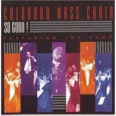 Colorado Mass Choir #repformycity #repformyparents