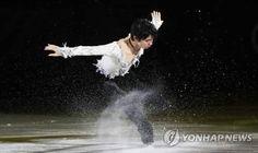 Male Figure Skaters, Hanyu Yuzuru, Cosplay, Concert, Beautiful, Ice Skating, Image, Concerts, Skating