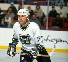 Paul Coffey | Hartford Whalers | NHL | Hockey