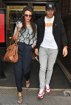 http://news-all-the-time.com/2014/04/28/michelle-keegan-reveals-shes-already-chosen-first-marital-home-with-fiance-mark-wright-as-she-looks-to-life-beyond-coronation-street/ - Michelle Keegan reveals she's ALREADY chosen first marital home with fiancé Mark Wright... as she looks to life beyond Coronation Street  - By Jason Chester  She's braced for fresh challenges in her personal and professional life after bidding farewell to Coronation Street and accepting former TOWIE