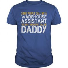 AWESOME TEE FOR WAREHOUSE ASSISTANT T-SHIRTS, HOODIES, SWEATSHIRT (22.99$ ==► Shopping Now)