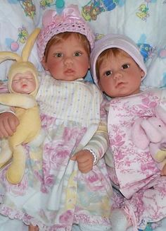 LM Lee Middleton Dolls