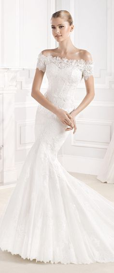 la-sposa-bridal-2015-ELWING_B  Any dress from this collection... breath taking!