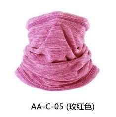 Multifunction Polar Fleece Thermal Neck Gaiter Winter Warmer Tube Scarf Half Face Mask Snowboard Headband Headwear Balaclava