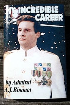Arnold Rimmer-Red Dwarf British Sci-Fi: Season II Replica Prop by AnswerQuest